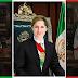 "Piden A La Periodista ""Carmen Aristegui"" Lanzarse A La Presidencia De México En 2018."