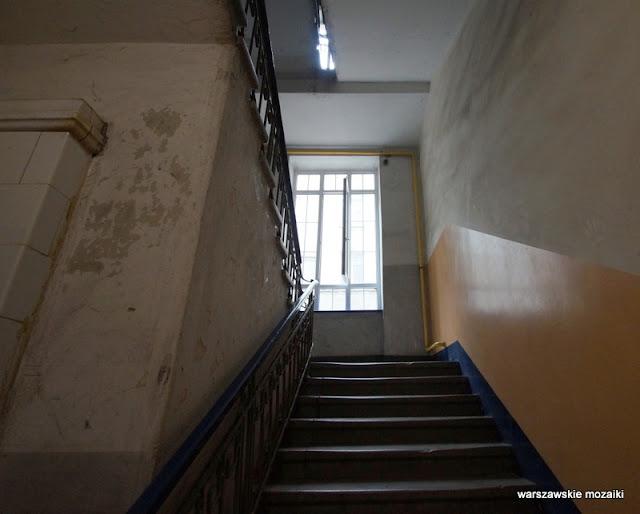 Warszawa Warsaw Praga Północ kamienica architektura stuletnia warszawskie kamienice