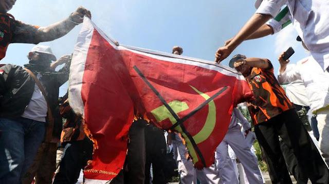 The Family MCA 'Goreng' Isu PKI dan Penganiayaan Tokoh Agama