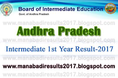 AP Intermediate 1st year result @manabadi com|Manabadi Results