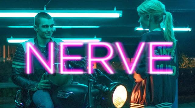 Tráiler españo de 'Nerve' con Emma Roberts y Dave Franco