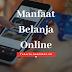 Pengalaman Belanja Online : Apa itu Manfaat Berbelanja Online?
