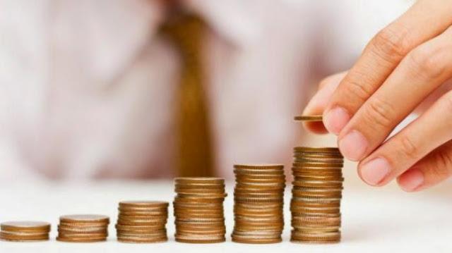 Uang, Pasar, dan Investasi