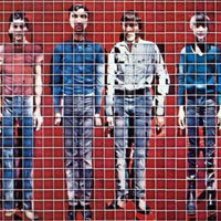 The Top 50 Greatest Albums Ever (according to me) 21. Talking Heads - More Songs About Buildings and Food