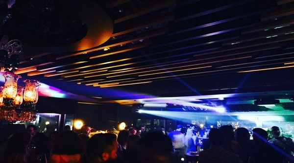 Antalya'daki Gece Kulüpleri