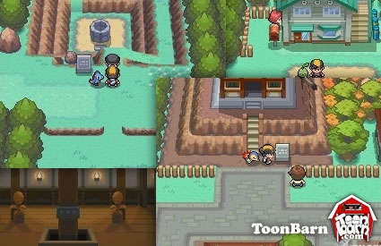 Download Pokemon Heart Gold e Soul Silver ITA