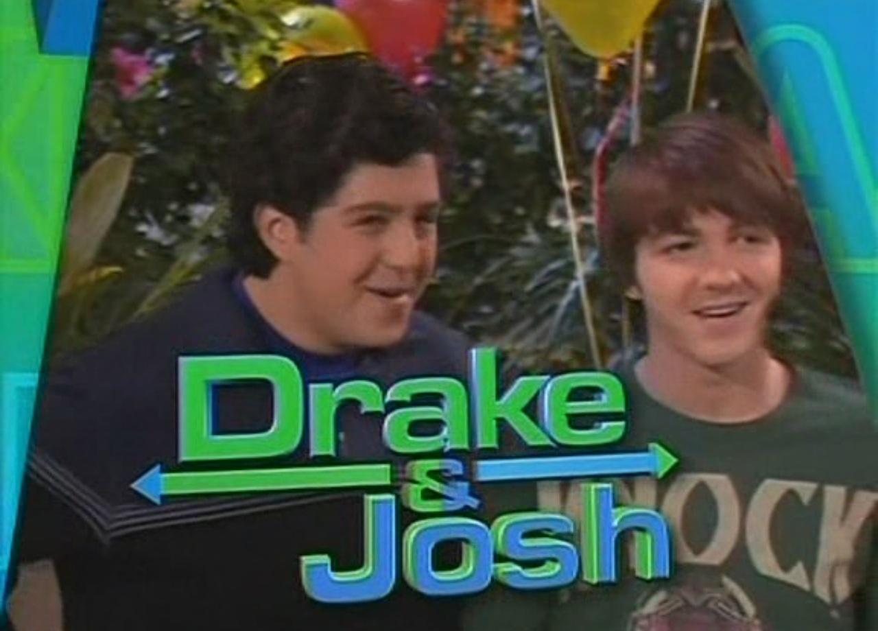 Descargar Drake Y Josh Van A Hollywood Latino Hd