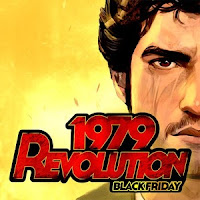 1979 revolution: Black friday Mod Apk Terbaru