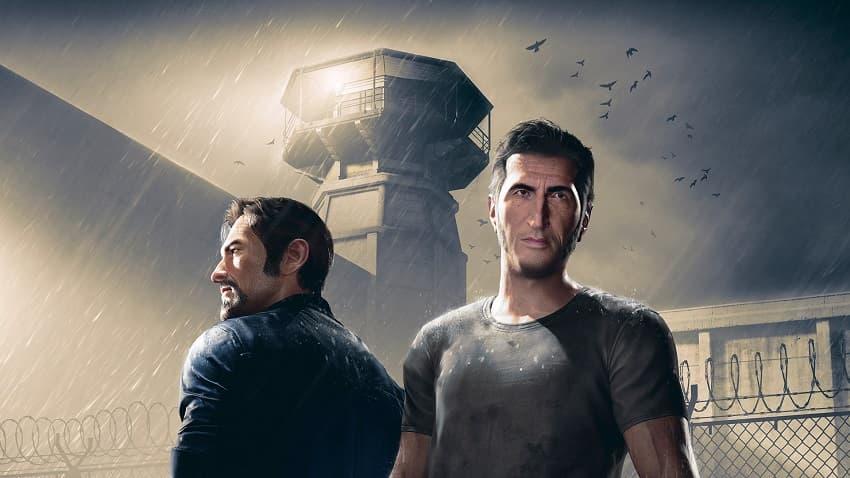 A Way Out, EA, Рецезия на игру, Обзор игры