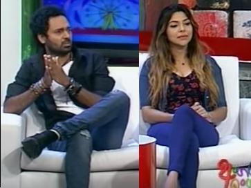 Angara Ingara Sirasa TV 09th March 2017