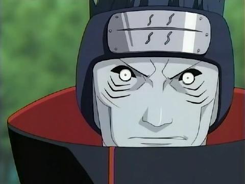 Naruto Kisame Hoshigaki