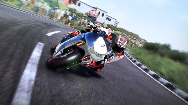 TT Isle of Man Ride on the Edge 2 (2020) PC Full Español