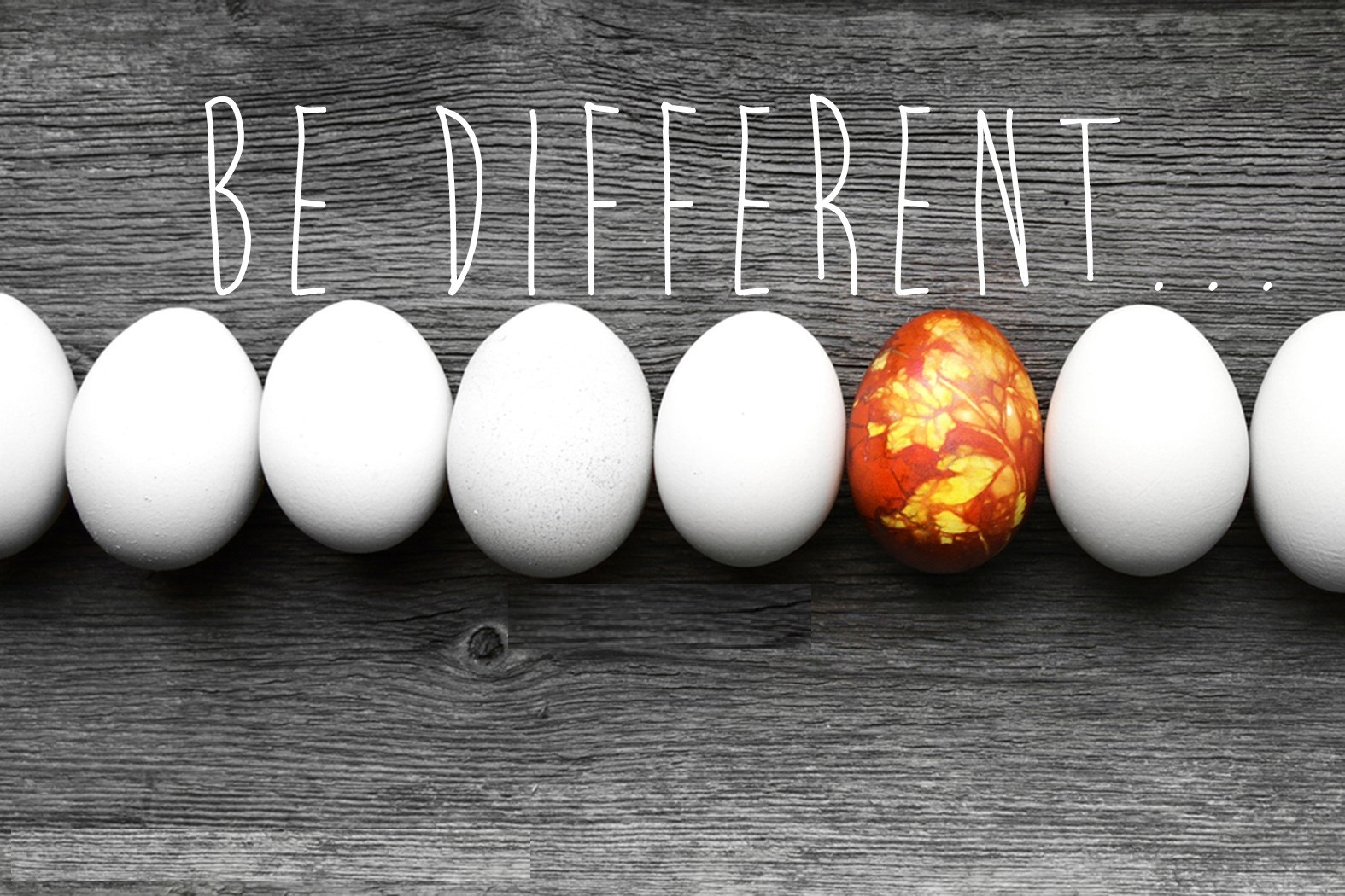 Being Different Sayings and Quotes ~ Best Quotes and Sayings