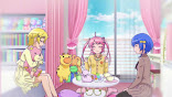 Nurse Witch Komugi-chan R Episode 10 Subtitle Indonesia