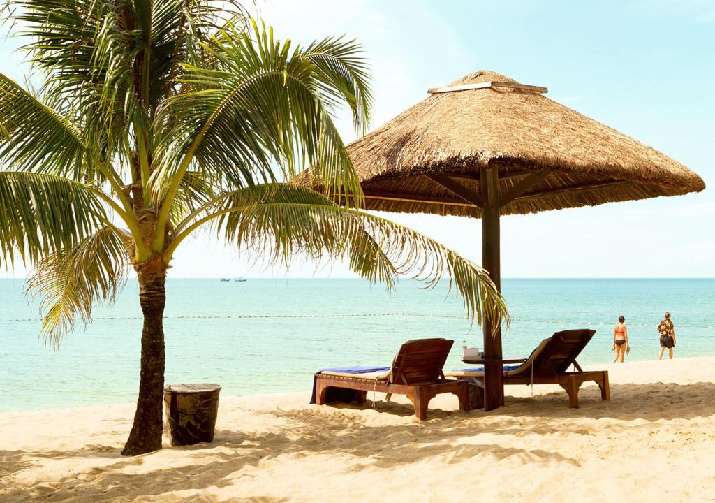 Đánh giá về Mercury Phú Quốc Resort