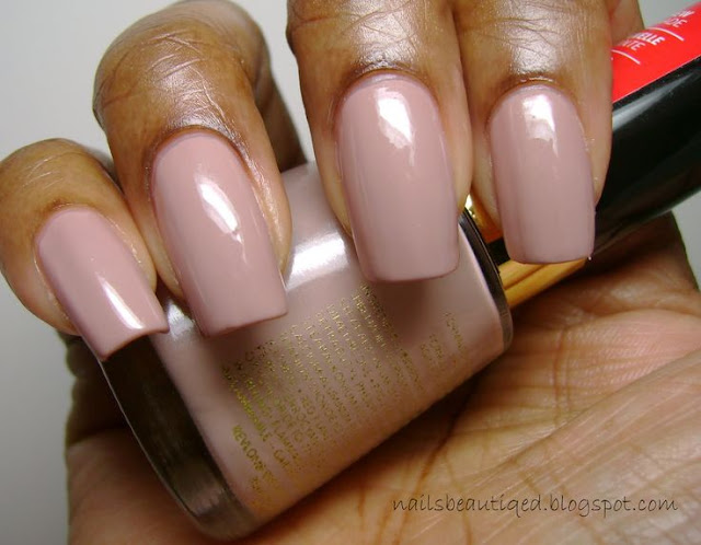 Nude Nail Colors Im Absolutely Loving at the Moment