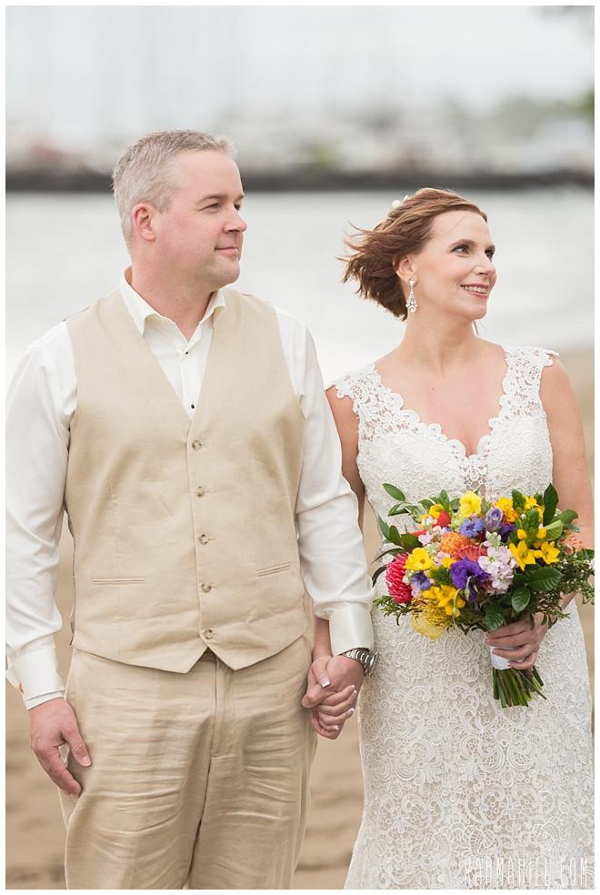 Maui Beach Wedding Planner