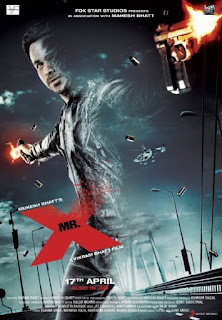 Mr. X – Legendado (2015)