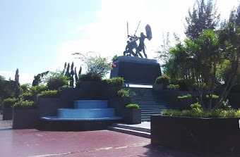 Taman Monpera