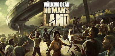 The Walking Dead No Mans Land v2.3.4.1 Mod Apk + Data