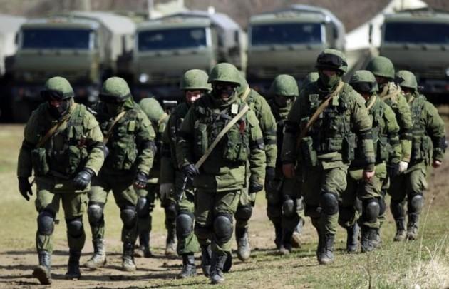 """Η Ρωσία ετοιμάζει """"ασύμμετρη"""" απάντηση κατά του ΝΑΤΟ"""