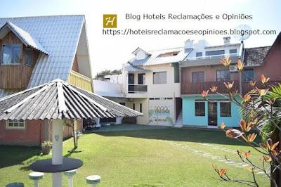 Pousada Villa Bella Blog Hoteis Reclamações e Opiniões