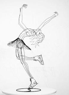 arte con alambre