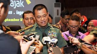 Panglima Sebut Anggota TNI yang Pukul Polantas akan Diproses Hukum