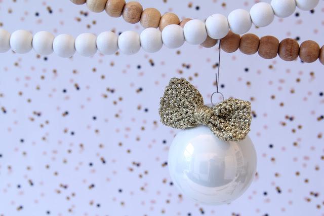 DIY, Gehaakt/ crochet, gehaakte strik, kerst, kerstbal, Studio Mojo