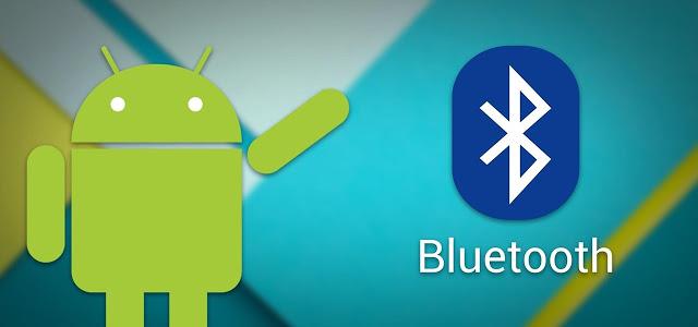 Bluetooth`dan Dosya Alma Ve Gönderme Hatasına Kesin Çözüm
