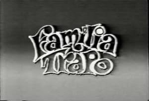 FAMÍLIA TRAPO