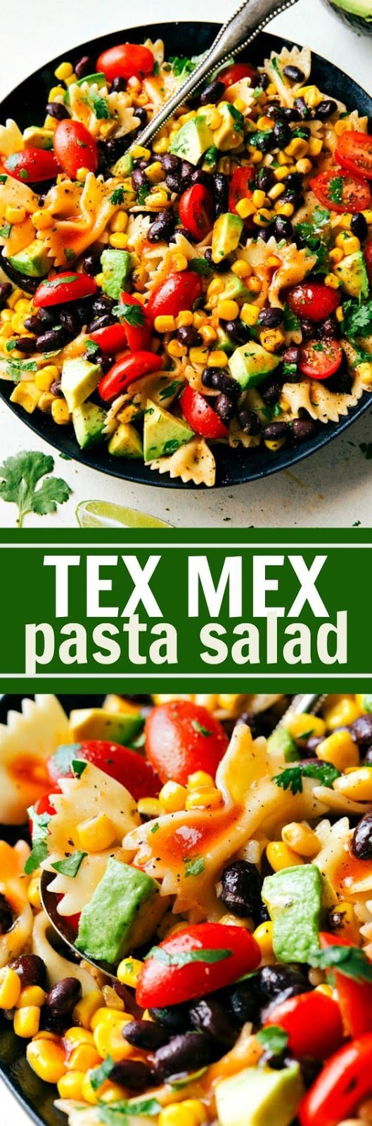 ★★★★☆ 7561 ratings | EASY TEX MEX PASTA SALAD  #HEALTHYFOOD #EASYRECIPES #DINNER #LAUCH #DELICIOUS #EASY #HOLIDAYS #RECIPE #DESSERTS #SPECIALDIET #WORLDCUISINE #CAKE #APPETIZERS #HEALTHYRECIPES #DRINKS #COOKINGMETHOD #ITALIANRECIPES #MEAT #VEGANRECIPES #COOKIES #PASTA #FRUIT #SALAD #SOUPAPPETIZERS #NONALCOHOLICDRINKS #MEALPLANNING #VEGETABLES #SOUP #PASTRY #CHOCOLATE #DAIRY #ALCOHOLICDRINKS #BULGURSALAD #BAKING #SNACKS #BEEFRECIPES #MEATAPPETIZERS #MEXICANRECIPES #BREAD #ASIANRECIPES #SEAFOODAPPETIZERS #MUFFINS #BREAKFASTANDBRUNCH #CONDIMENTS #CUPCAKES #CHEESE #CHICKENRECIPES #PIE #COFFEE #NOBAKEDESSERTS #HEALTHYSNACKS #SEAFOOD #GRAIN #LUNCHESDINNERS #MEXICAN #QUICKBREAD #LIQUOR