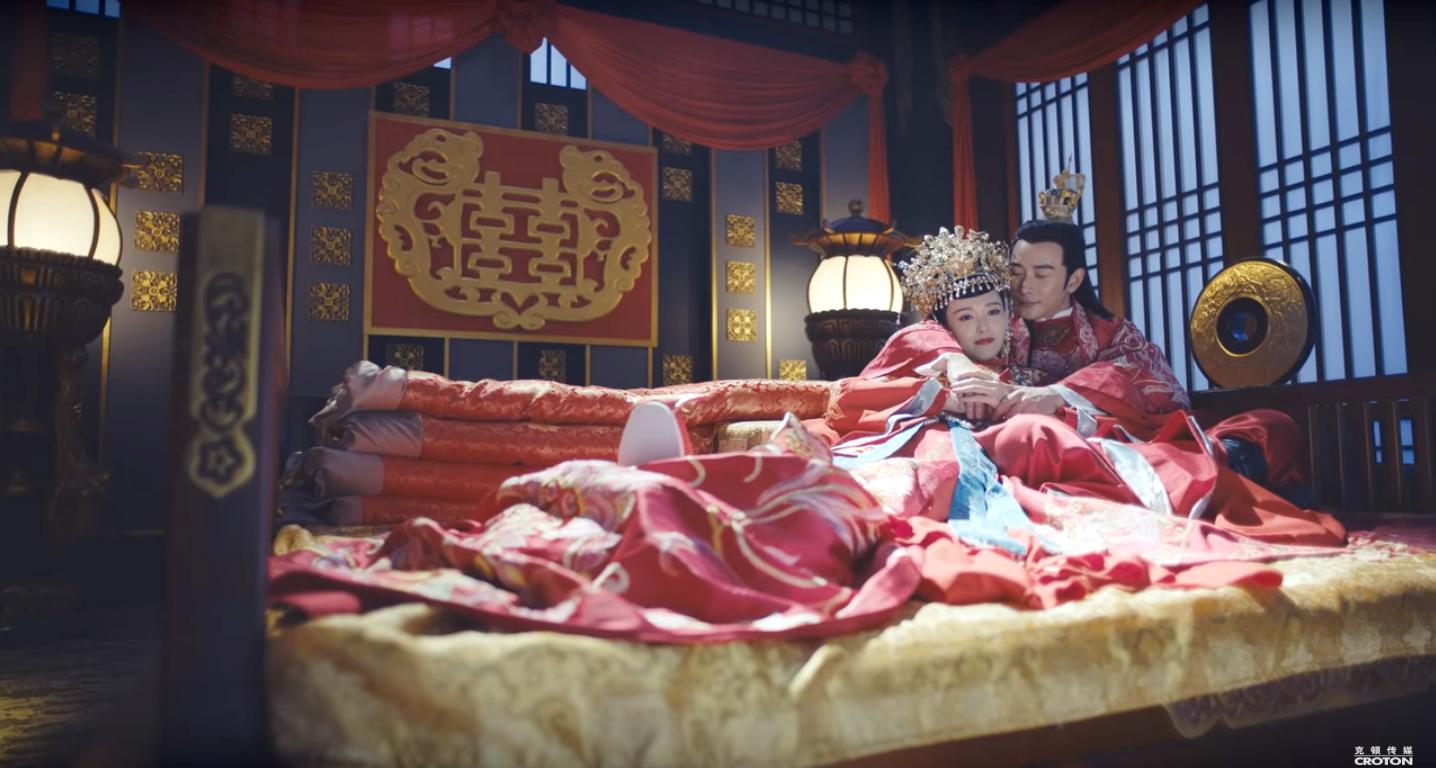Ending Recap: Princess Weiyoung - DramaPanda