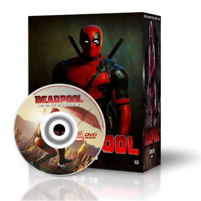 Deadpool 2016 HD-Mp4-ESPAÑOL