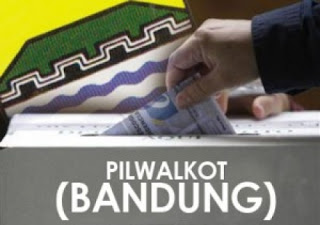 Survei: 17 Nama Ramaikan Bursa Cawalkot Bandung 2018