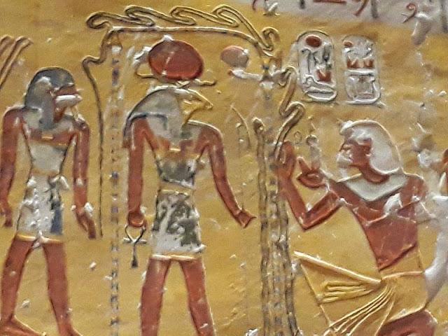 KV 2 Rameses IV