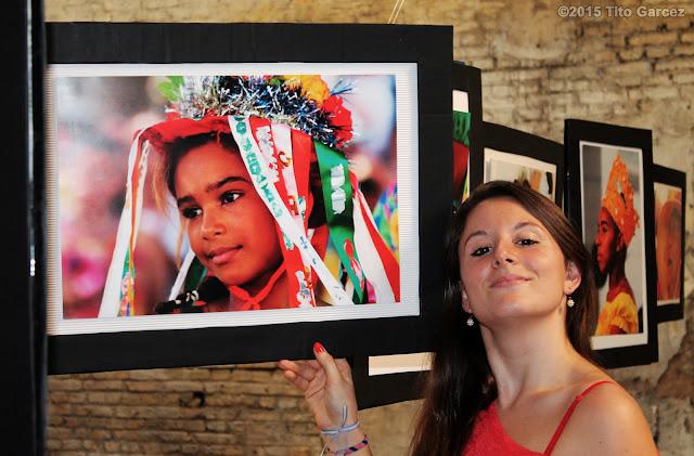 Sergipe los rostros de su folklore, por Tito Garcez - Roda de Samba en Córdoba - Argentina