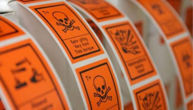 Εταιρεία στην Αργολίδα σε λίστα της Γερμανικής Κυβέρνησης για χρήση επικίνδυνων χημικών ουσιών
