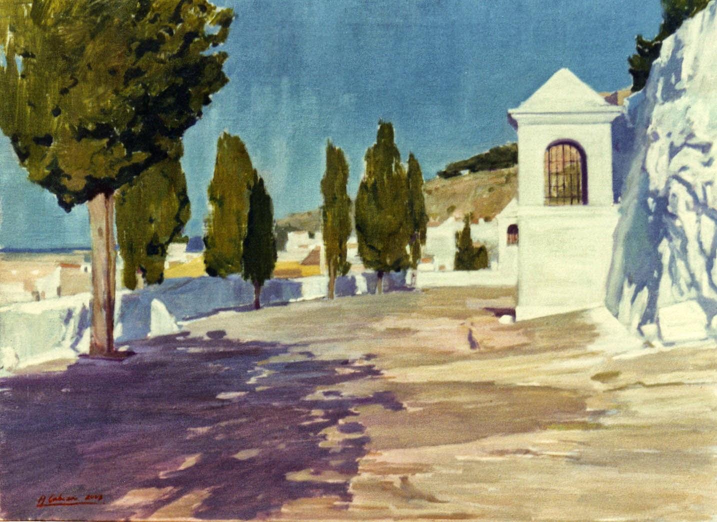 Pintura Valenciana, Pintores Valencianos