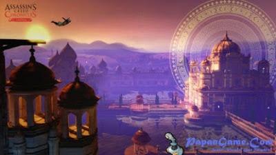 spesifikasi game assassin's creed chronicles india