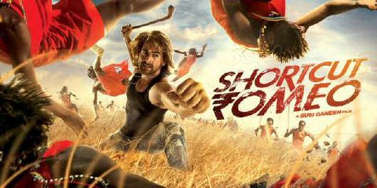 Shortcut Romeo Full Movie Watch Online Free Hd
