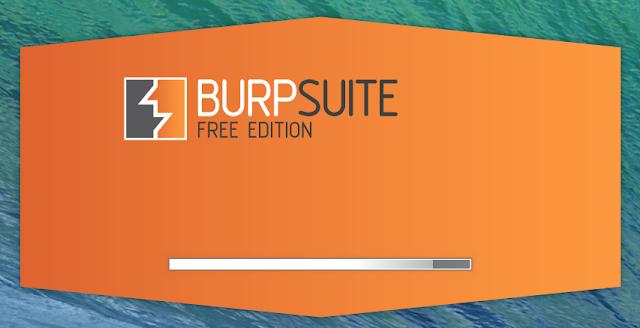 أداة الBurpsuit الخاصة بإختبار الإختراق