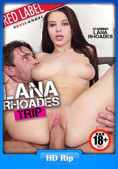 [18+] Lana Rhoades Trip 2019 XXX DVDRip x264