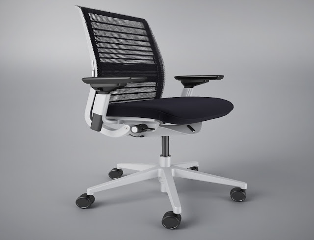 buy best ergonomic office chair Ikea for sale online cheap