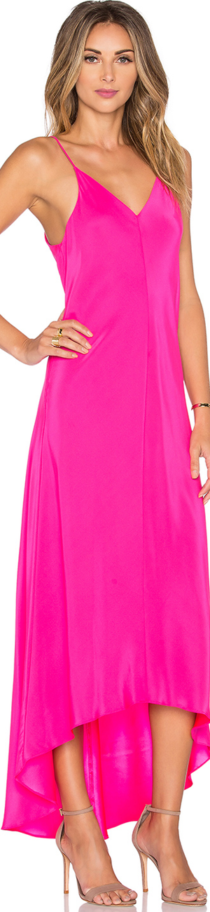 AMANDA UPRICHARD Julia Maxi Dress