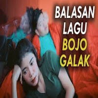 Kery Astina - Balasan Bojo Galak