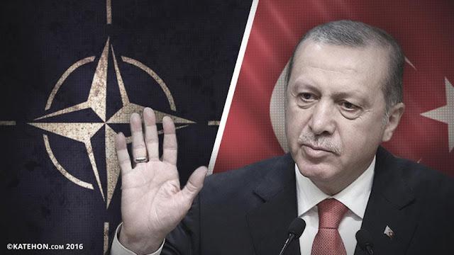 Το προβληματικό στάτους της Τουρκίας στο ΝΑΤΟ