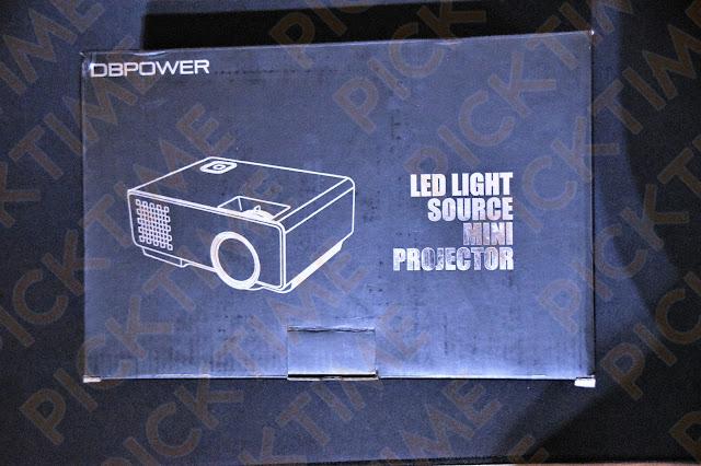 DBPower RD-810: un entry level interessante - Recensione