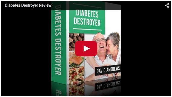 Diabetes Destroyer system Reviews