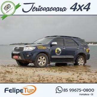 Jericoacoara 4x4